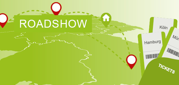 Header Events Softline Solutions Roadshow