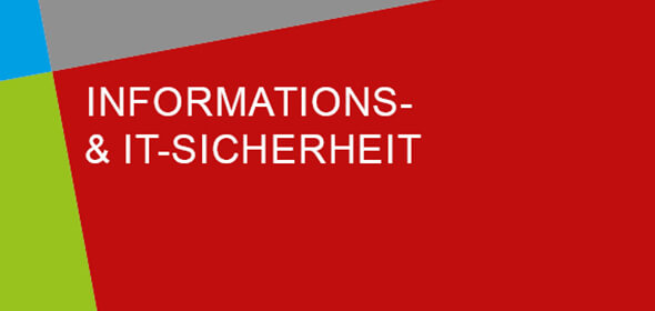 Header Webcast Informations- und IT-Sicherheit