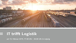 IT trifft Logistik