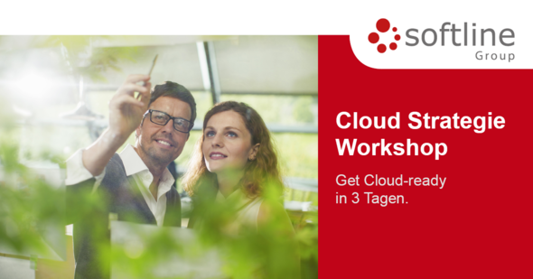 Cloud Strategie Workshop