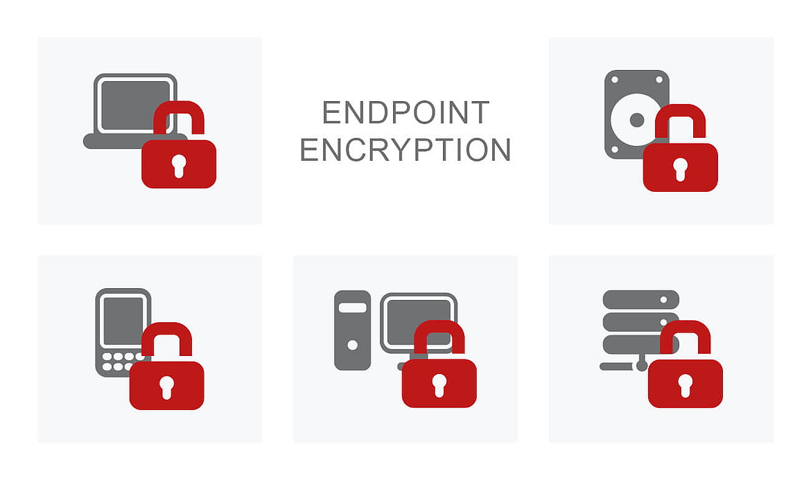 Softline Endpoint Encryption